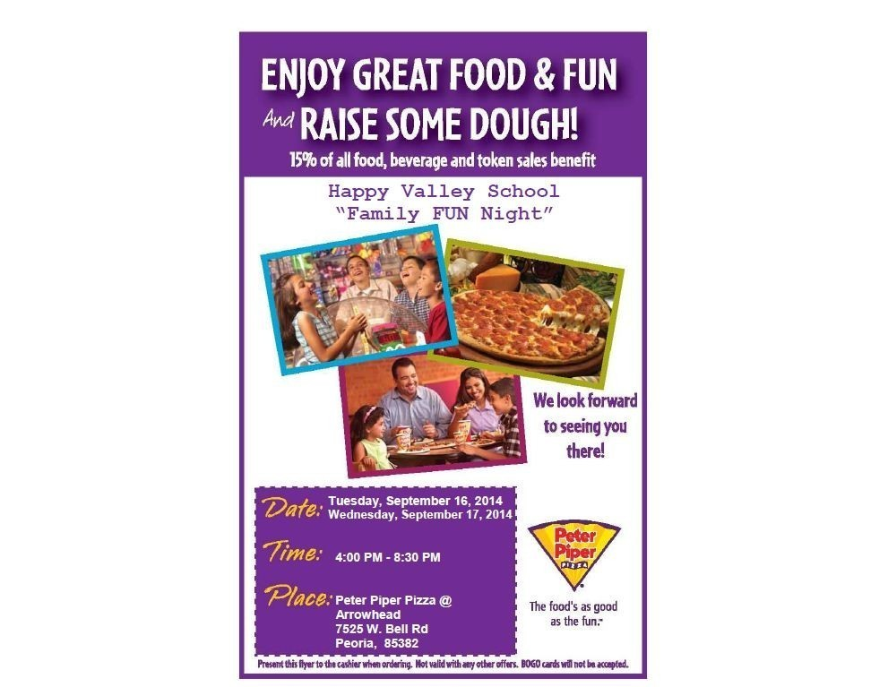 Coupons peter piper pizza