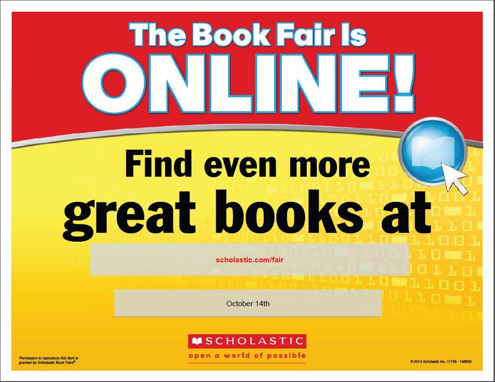 Book Fair Online