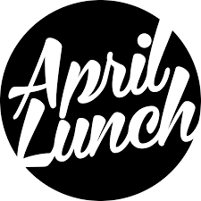 April Lunch