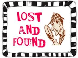 Lost and Found 1