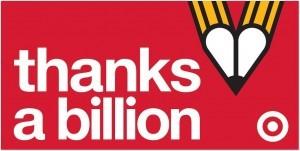Thanks a billion